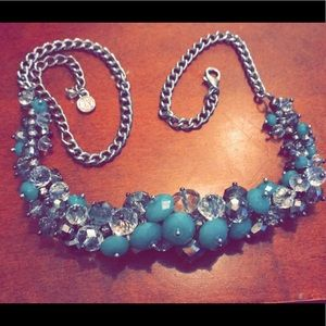 Simply Vera Statement necklace